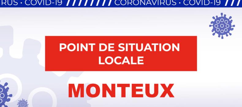 Parents, la ville de Monteux vous informe !