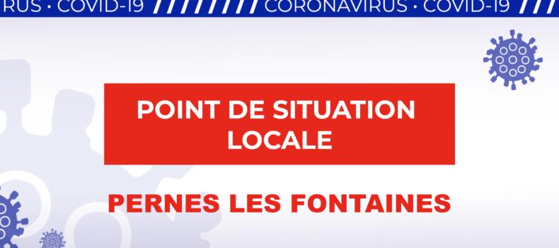 À Pernes, les équipes de l'EFS seront présentes le 13 mai à l'école Jean Moulin