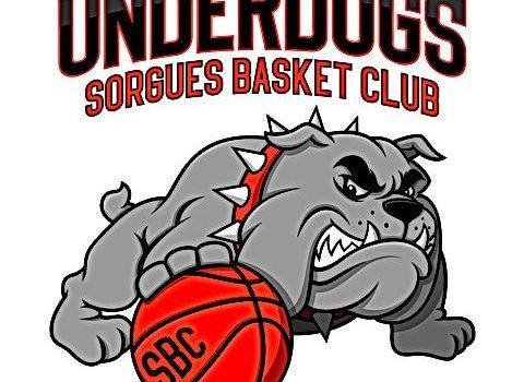 Fin de saison pour le Sorgues Basket Club