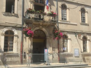 Hôtel de Ville de Monteux