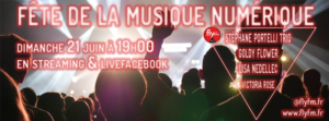 Fête de la Musique 2020 Version Numérique