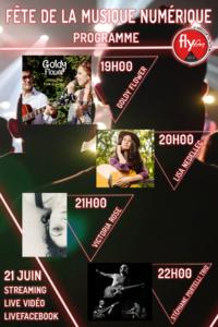 Programme de la Fête de la Musique