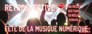FÊTE DE LA MUSIQUE 2020 - RÉTROSPECTIVE
