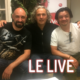 Stéphane Portelli Trio
