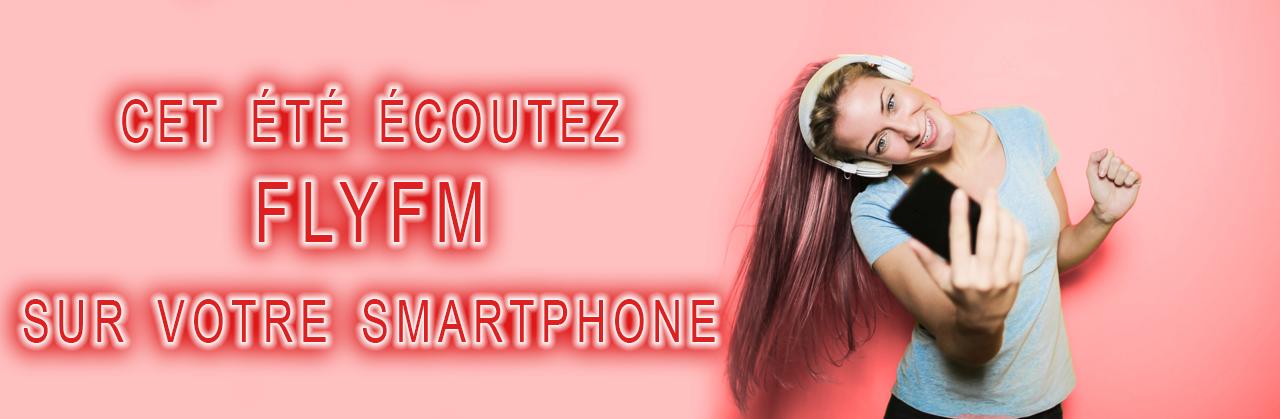 FLYFM - CET ETE ECOUTEZ FLYFM