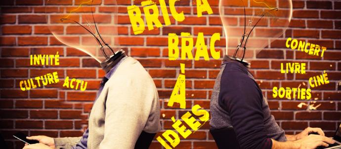 Bric à Brac à Idées