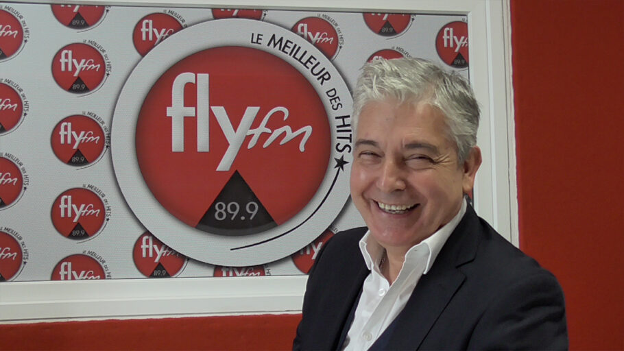 Enriqué sur FlyFM