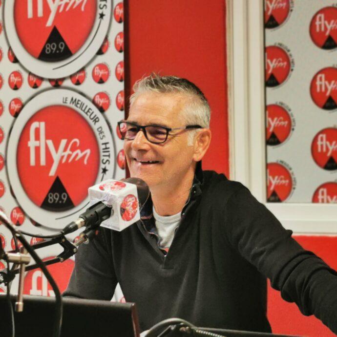 Patrick Clément Président de l'association les Amis de l'Orgue de Monteux