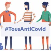 Tous Anti Covid - Application