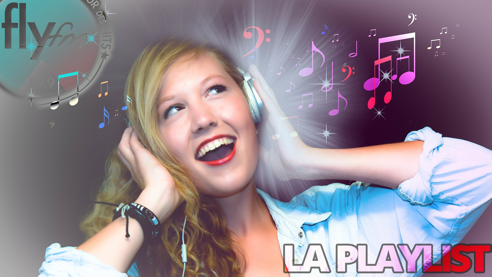 La PlayList de FlyFM