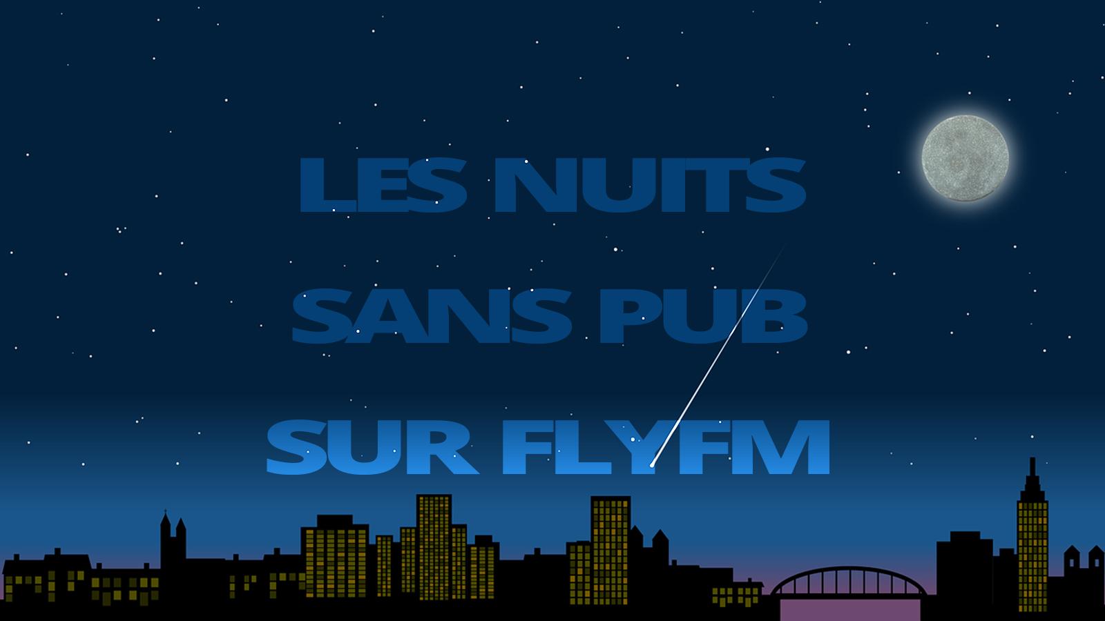 Les Nuits sans pub