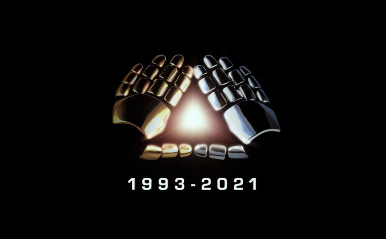 Daft Punk - Epilogue, la fin après 28 ans de carrière