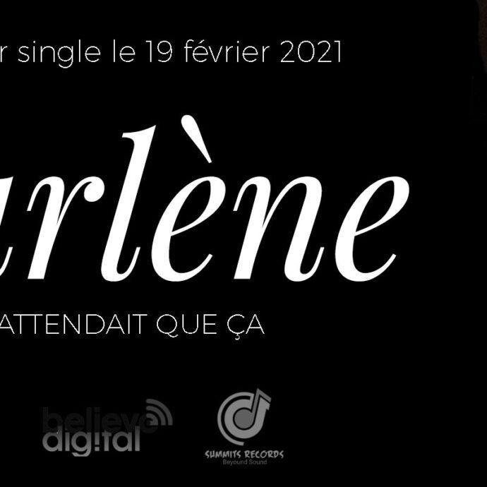 Marlène - On N'attendait Que Ca