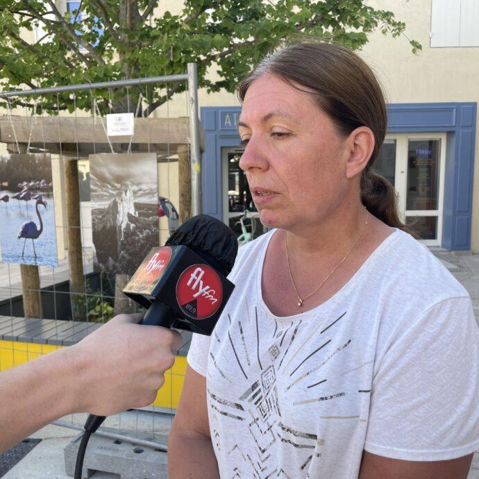 Interview Double Regard - Exposition Plein Air Nature en Provence
