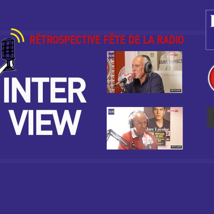 Interview Radio Sprint