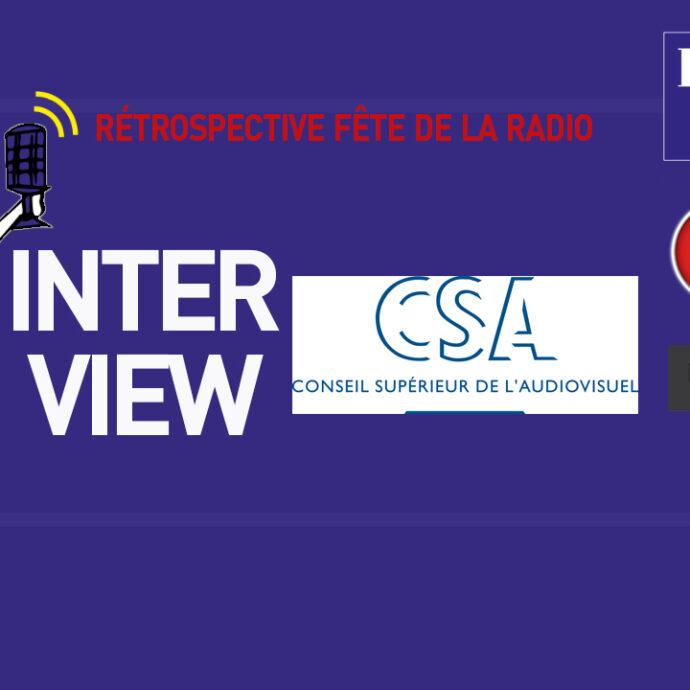 COMITE TERRITORIAL DE L'AUDIOVISUEL DE MARSEILLE (CSA)