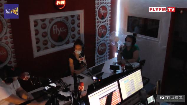 21h00-Minuit -SPÉCIAL FÊTE DE LA RADIO