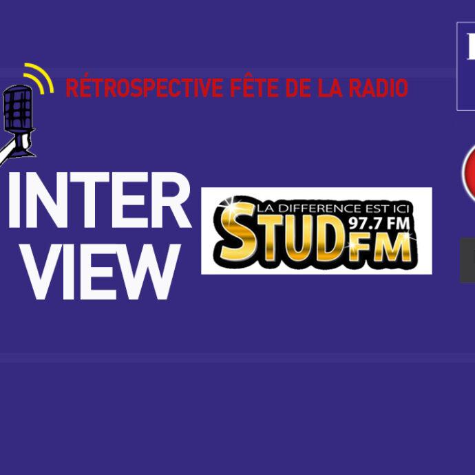 INTERVIEW STUDFM