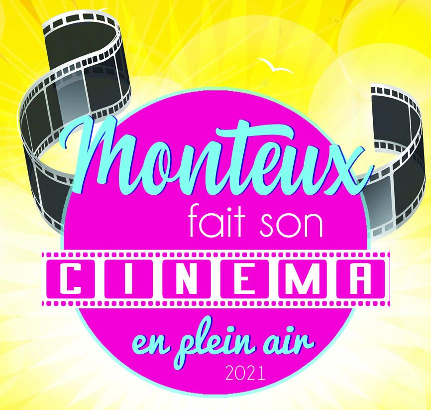 Monteux fait son cinéma Plein Air
