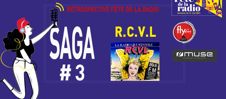 LA SAGA RCVL (RADIO CARPENTRAS VENTOUX LUBERON)