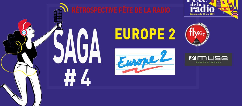 LA SAGA EUROPE 2
