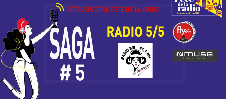 SAGA5- RADIO_5SUR5