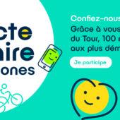Collecte solidaire de téléphones mobiles - Les Sorgues du Comtat