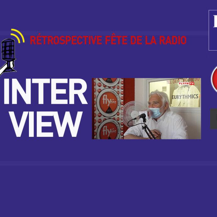 Interview Christian GROS