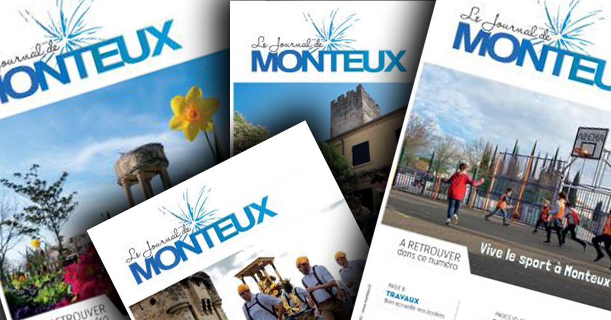 Le Journal de Monteux