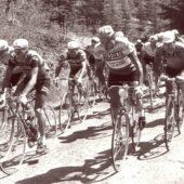 Conférence Tour de France au Ventoux