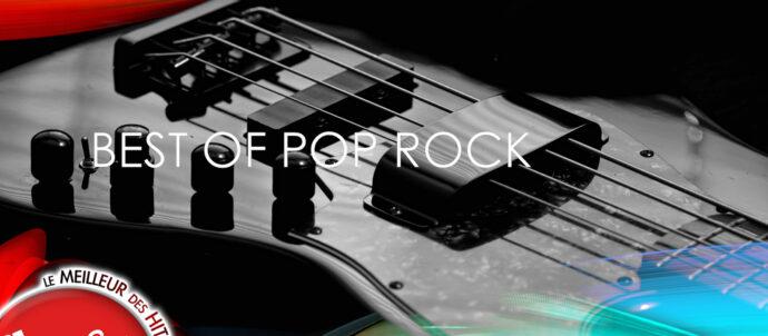 Best Of Pop Rock sur FlyFM