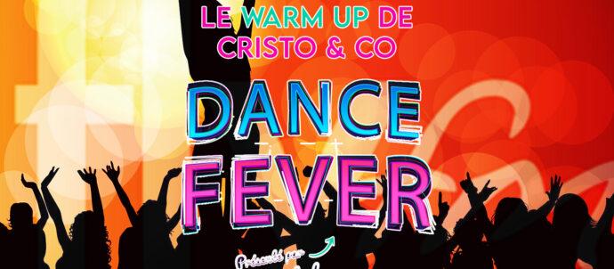 Dance Fever sur FlyFM