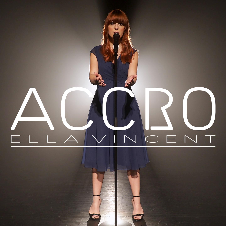 Ella Vincent - Accro