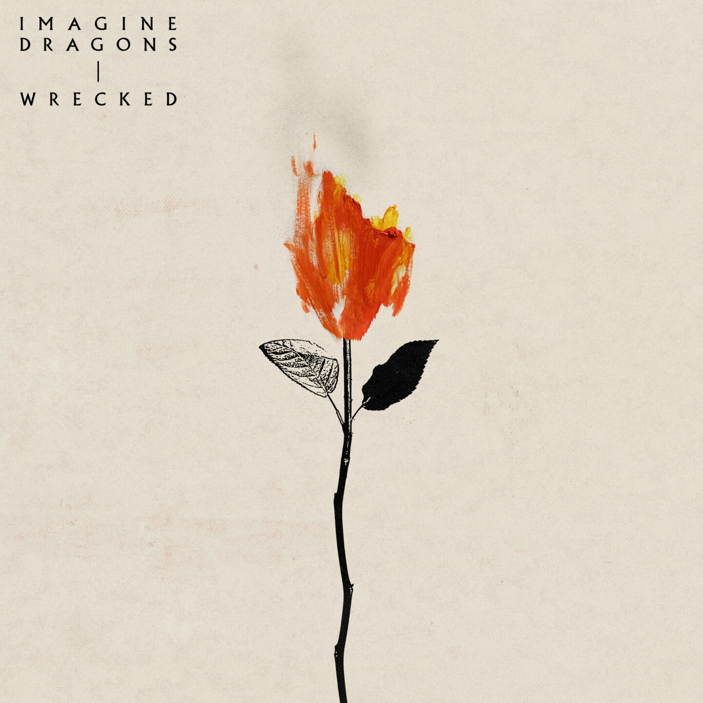 Imagine Dragons - Wrecked