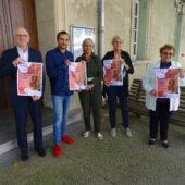 Althen des Paluds présente le 1er salon des santonniers et créchiers